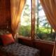 Interior Cabana Lounge